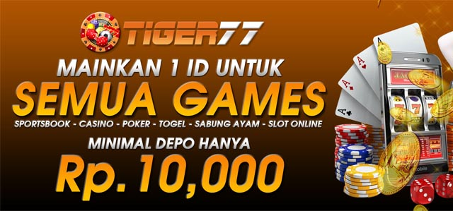 Welcome To TIGER77